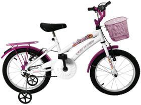 Bicicleta Infantil Aro 16 Verden Breeze