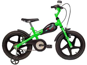 Bicicleta Infantil Aro 16 Verden VR 600 Verde