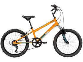 Bicicleta Infantil Aro 20 Caloi Snap T11R20V7