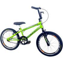 Bicicleta infantil aro 20 cross bmx sport  -  route bike