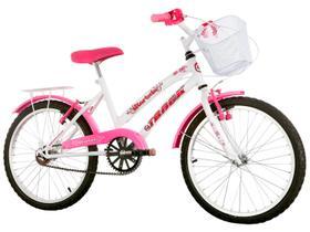 Bicicleta Infantil Aro 20 Track & Bikes Marbela