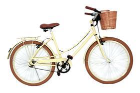 Bicicleta Milla vintage retro modelo antigo aro 26