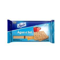 Biscoito Agua e Sal Aguia 400g