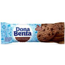 Biscoito Cookie Chocolate Dona Benta 60g