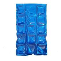 Bolsa De Gelo Gel Reutilizável Para Compressa Cooler