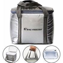 Bolsa Térmica 10 Litros Bag Freezer