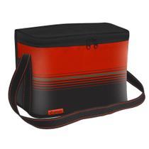 Bolsa Térmica Cooler 18 Litros Dobrável C/ Alça - Pop - Soprano
