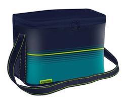 Bolsa Térmica Cooler 30 Litros Bag Alimentos Bebidas Soprano
