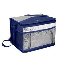 Bolsa Térmica Cooler Mor 20 Litros Azul Marinho