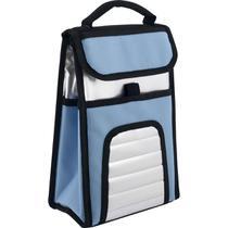 Bolsa Térmica Ice Cooler 4.5 Litros Com Alça 3619 Mor