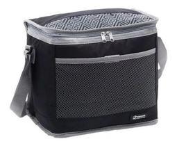 Bolsa Térmica P/ Marmita Pratic Bag 20 Lts Com Zíper E Alça