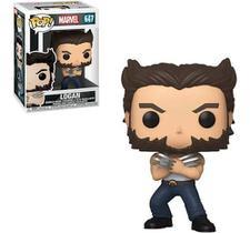 Boneco Funko Pop - Logan 647 - Wolverine Marvel