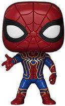 Boneco Funko Pop  Marvel Iron Spider (Homem Aranha) 287