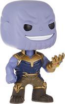 Boneco Funko Pop Marvel Thanos Vingadores Infinity War 289