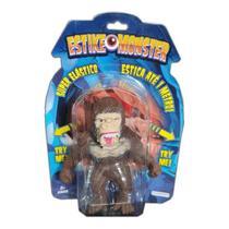 Boneco que Estica Estike Monster Macaco - Multikids