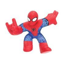 Boneco que Estica Marvel Goo Jit Zu Homem Aranha