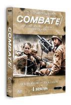 Box Dvd: Combate 2ª Temporada Volume 1
