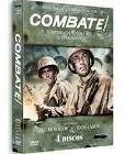 Box Dvd: Combate 3ª Temporada Volume 1