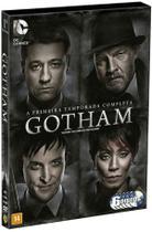 Box DVD - Gotham - 1 Temporada - ( 6 Discos )
