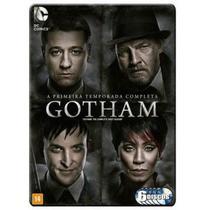 Box Dvd: Gotham - 1ª Temporada Completa