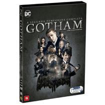 Box Dvd: Gotham - 2ª Temporada Completa