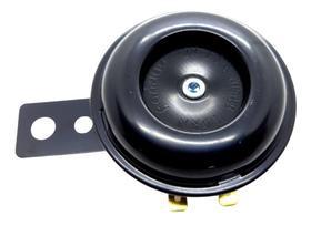 Buzina Moto 12v Biz Pop Cg 125 Fan Titan 125 Nxr Bros 125