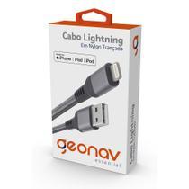 Cabo lightning space gray essential eslisg - geonav