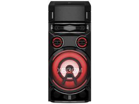 Caixa Acústica LG XBOOM RN7 Multi Bluetooth