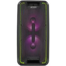 Caixa Amplificadora  600W  Bluetooth Lenoxx CA360 Bivolt
