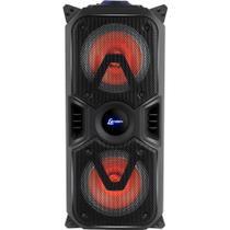 Caixa Amplificadora com Bluetooth e Bateria Interna Recarregável Ca400 Lenoxx