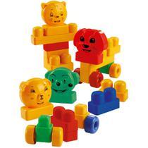 Caixa Da Alegria Brinquedos Educativos Para Crianças Bebes