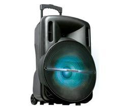 Caixa de Som Amplificada Titanbox VC1201 400W Maxxi Sound - Bivolt