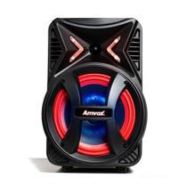 Caixa de Som Amplificadora Amvox ACA 189 Montanha, 189 Watts **220v**