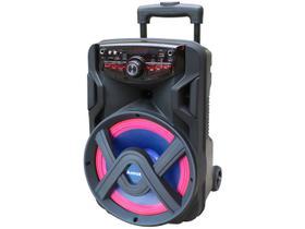 Caixa de Som Amvox Aca 250 Groove Bluetooth