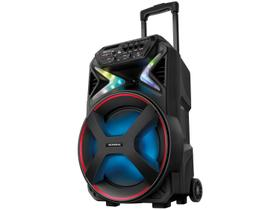 Caixa de Som Mondial CM-400 Bluetooth Portátil