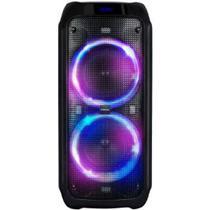 Caixa de Som Sumay 1200w Live Box Bluetooth Smcap23