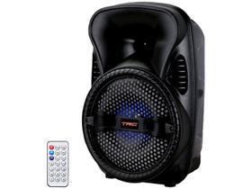 Caixa de Som TRC 5512 Bluetooth Amplificada 120W