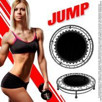 Cama Elastica Mini Jump Profissional Suporta 150 Kg