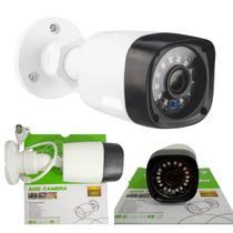 Câmera De Segurança Full Hd 1080p Ejcf-3130 Ahd