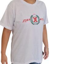 Camiseta Feminina Algodão X-9 Paulistana - Zona norte