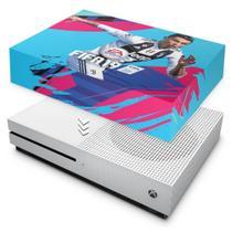 Capa Anti Poeira para Xbox One S Slim - Fifa 19