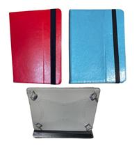 Capa Case Capinha suporte para tablet M7s GO M7S Lite M7 3G M7s Plus com fecho