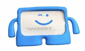 Capa Emborrachada Infantil Tablet 7 Polegadas T110 P3100 M7 3g, Tab3 Lite, A7