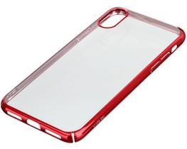Capa X-Level (Dawn Series) Red - iPhone X / XS