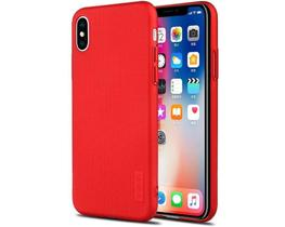 Capa X-Level  (Hero Series)  Red - Apple iPhone X / XS