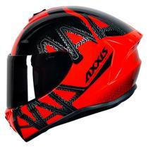 Capacete Axxis Draken Dekers Esportivo Moto Masculino Feminino Lançamento