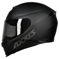 Capacete Axxis Eagle Solid Monocolor Modelo Esportivo Premium