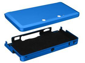 Case para Nintendo 3DS XL em Metal