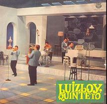 CD Luiz Loy quinteto - 1966