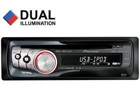 CD Player Automotivo MP3 USB 50wx4